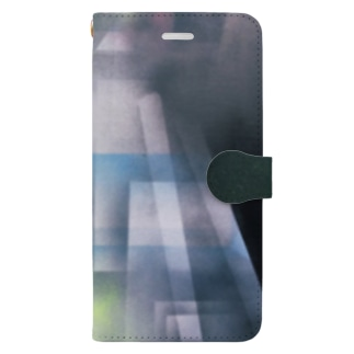 Painting Abst 01 Book-style smartphone case