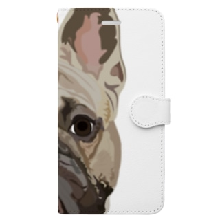 Makoto Book-style smartphone case