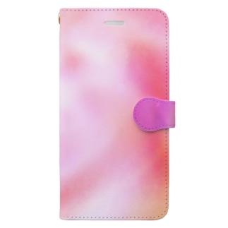 Mayu Art Book-style smartphone case