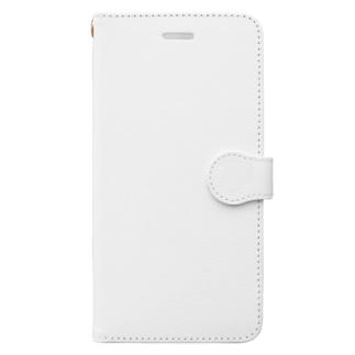 ツイフェミ Book-style smartphone case
