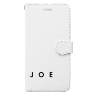 "HORNJOE SHOPの""ROGO-TYPE-A"" Book-style smartphone case"