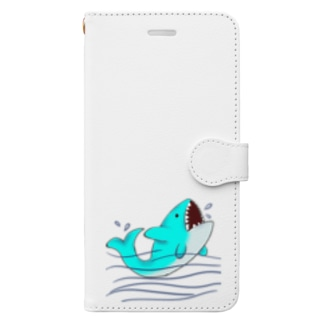 SAME Book-style smartphone case