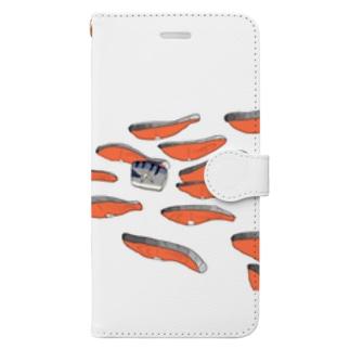 キリミー Book-style smartphone case