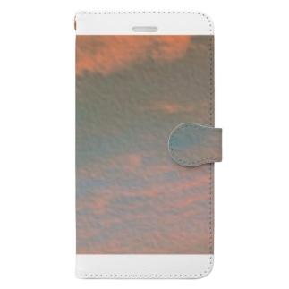夕yb Book-Style Smartphone Case