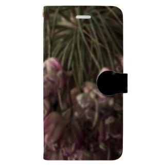 haNAbi Book-style smartphone case