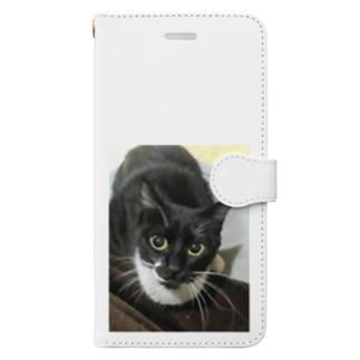 美桜 Book-style smartphone case