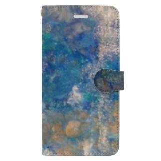 Mx Book-style smartphone case