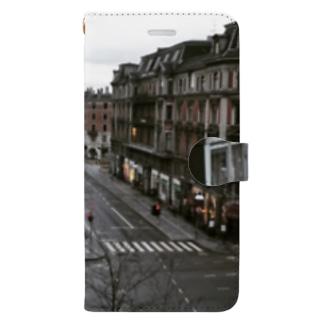 🌳kaupunki1 Book-style smartphone case