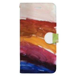 nota di mei Book-Style Smartphone Case