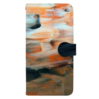 Ns Book-style smartphone case