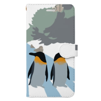 the Peatles 2 Book-Style Smartphone Case