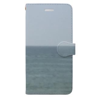 海 Book-style smartphone case