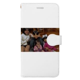 孫達 Book-style smartphone case
