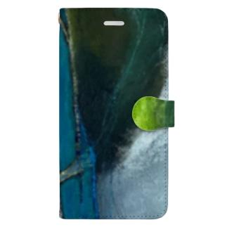 20210326 Book-style smartphone case