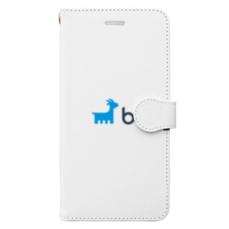 billy Book-Style Smartphone Case