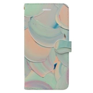 💧🦄 Book-style smartphone case