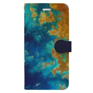 L∞M  PROJECT No.26 Book-style smartphone case