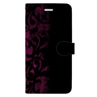 003 Book-style smartphone case