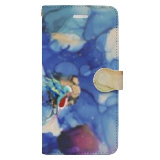 watar Book-style smartphone case
