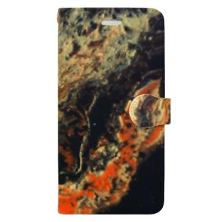 Pq Book-style smartphone case