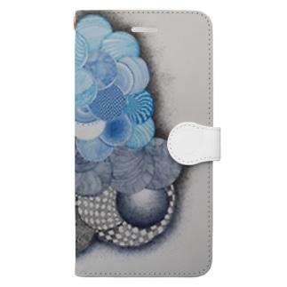 球 Book-style smartphone case