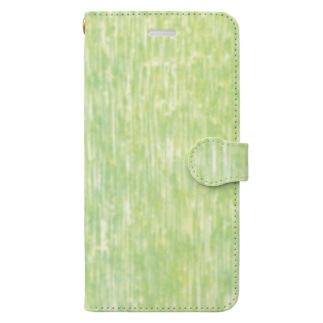 cocoro-7 Book-Style Smartphone Case
