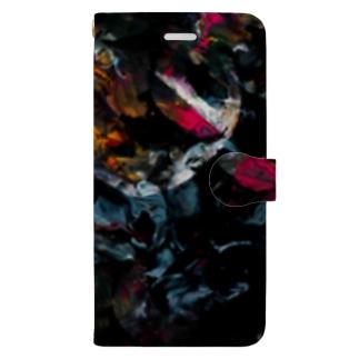 Qw Book-Style Smartphone Case
