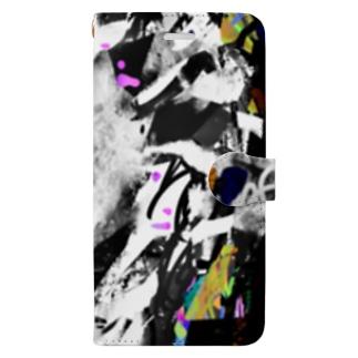 2021.10.28  キュクロプス Book-Style Smartphone Case