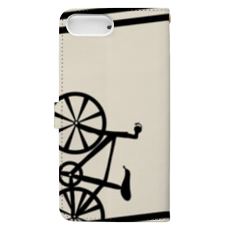 Together Forever B Book-style smartphone case