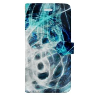 迷う事なかれ Book-style smartphone case