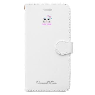 MURI MURI(スマホケース・手帳型) 手帳型スマートフォンケース