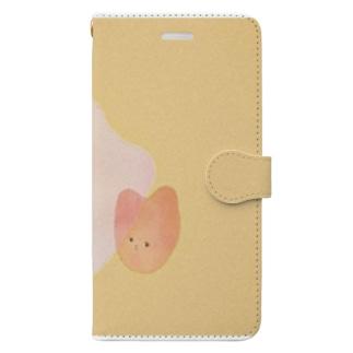 ふらふら Book-style smartphone case