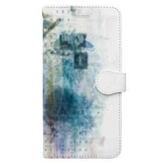 SEE SHE SEA Book-style smartphone case