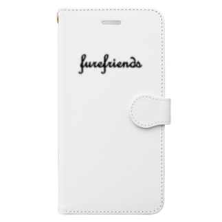 furefriends Book-style smartphone case