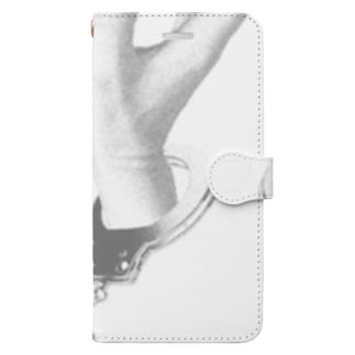 P5 inspire Book-style smartphone case