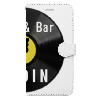 LODIN Book-style smartphone case