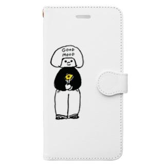 goodmood Book-style smartphone case