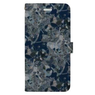 こうのかなえのKOKORO Book-style smartphone case