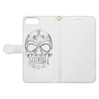 CRANIO Book-style smartphone case