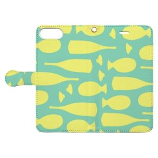 にほんしゅ Book-style smartphone case