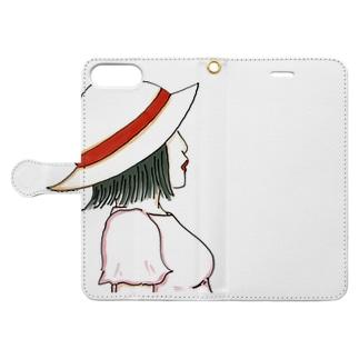 Koi Book-style smartphone case