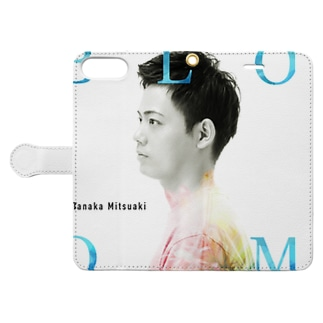 BLOOM Book-style smartphone case