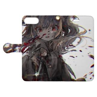 🔪🔪🔪🔪🔪🔪 Book-style smartphone case