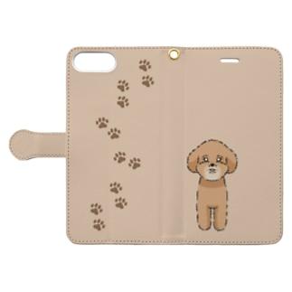🐶 Book-style smartphone case