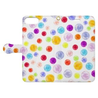 drop Book-style smartphone case