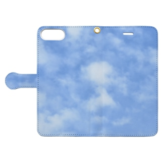空 2 Book-style smartphone case