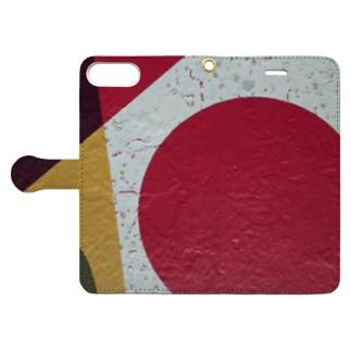 DA-N-GO 1 Book-style smartphone case