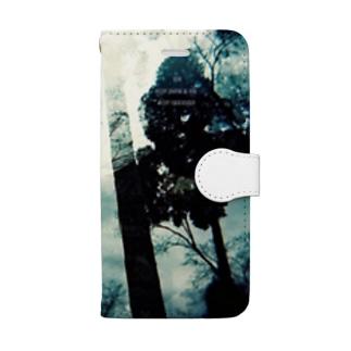 genyou Book-style smartphone case