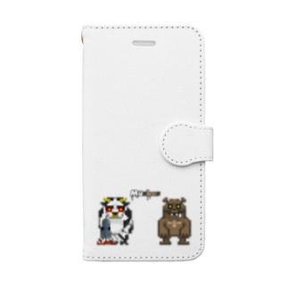MowBear Book-style smartphone case