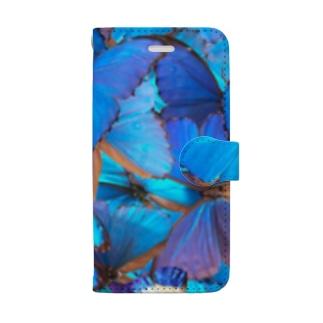 スマホケース Book-style smartphone case